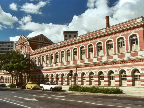 Atração Turística Juiz de Fora Serrano Hotel e Eventos Centro Cultural Bernardo Mascarenhas